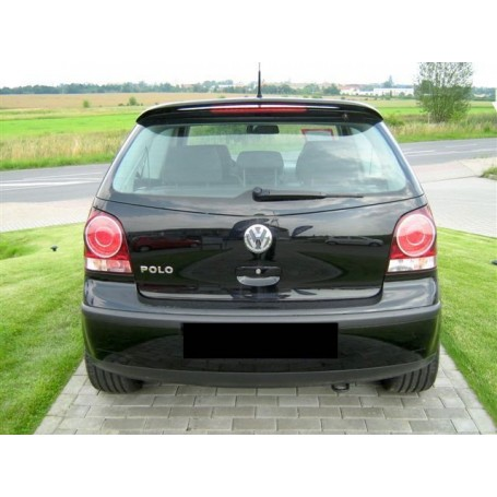 Becquet Vw Polo 9N 9N2