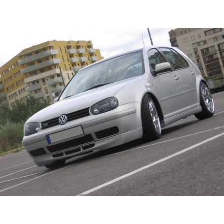 Kit carosserie Golf IV GTI 25th
