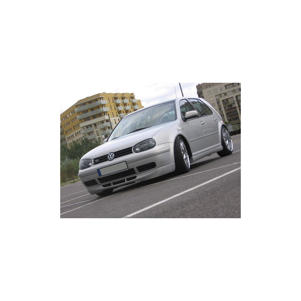 Kit Carrosserie Golf Iv Gti 25th Mn Automotiv
