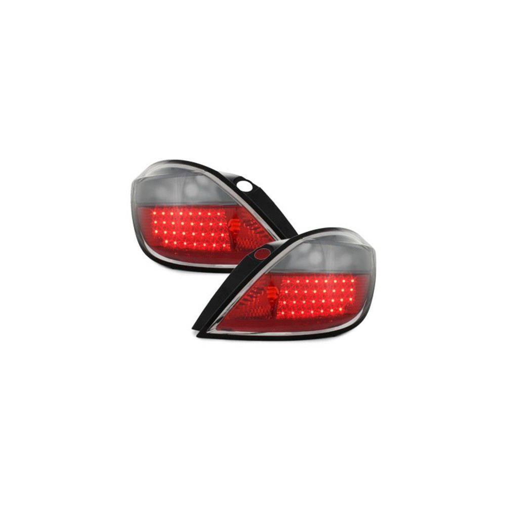 2x Feux arrières LED Opel Astra H