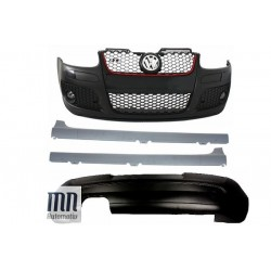Kit carrosserie complet Golf V GTI Design