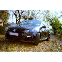2x Bas de caisses GTI Vw Golf VI 6 R20