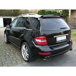 Becquet Mercedes ML W164 AMG