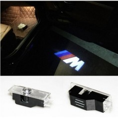 LEDs de portes BMW M Design