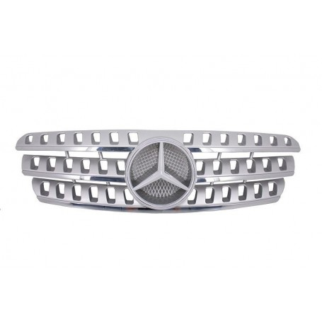 Calandre Mercedes Classe ML W163 98-05 Amg Design