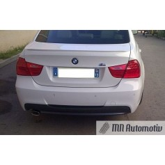 Becquet BMW E90 Berline