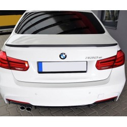 Becquet BMW Serie 3 F30 M Performance 12-