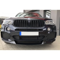 Rajout de pare choc Bmw X5 F15 look M Performance 13+