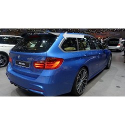 Becquet BMW F31 Touring Pack M 12+